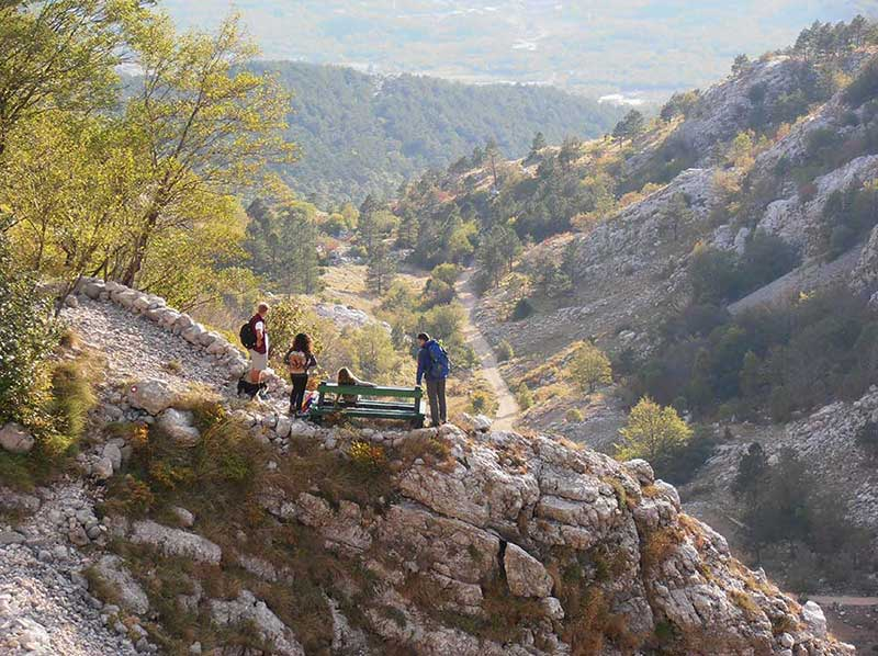 Planinarenje i hodanje
