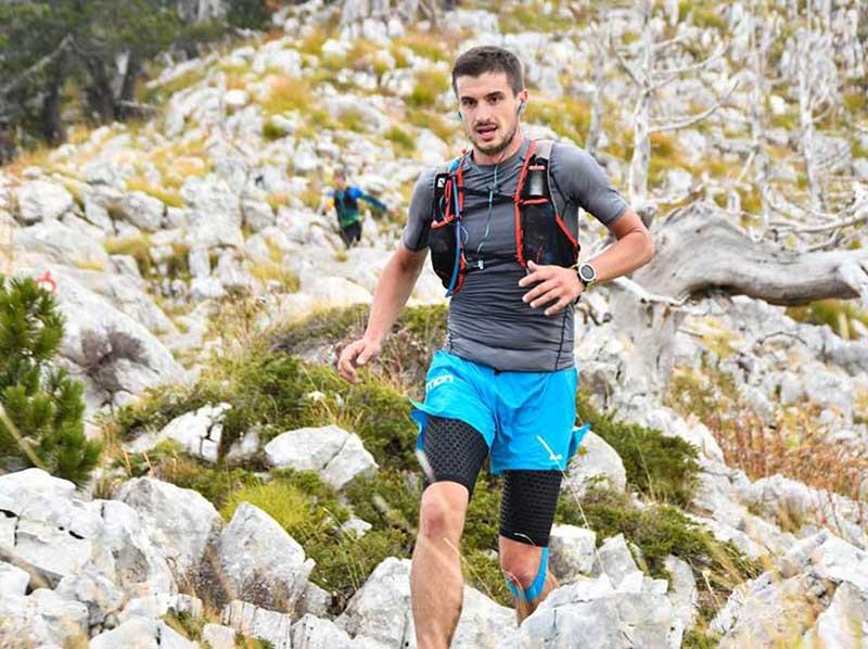Planinsko trčanje