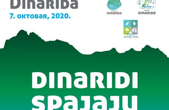 7 oktobar, Dan zaštite Dinarida