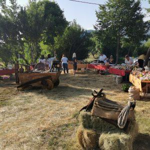 ODRŽAN BAZAR EKO VILL – projekat za dobrobit lokalne zajednice zaštićenog područja